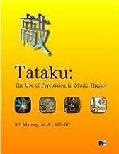 Tataku The Use of Percussion in Music Therapy