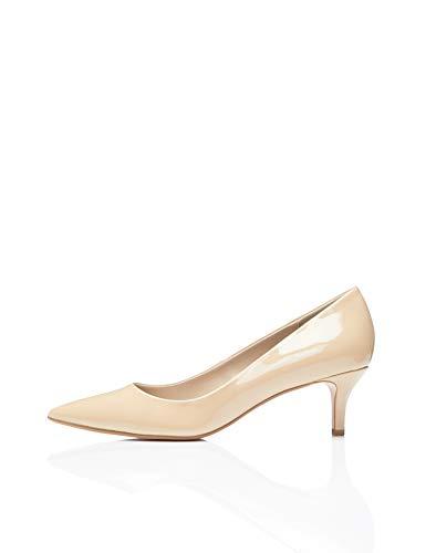 Find. Kitten Court Zapatos Tacón Mujer
