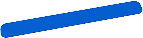 Protector Pala de Padel Basico color azul Rugoso resistente