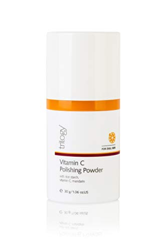 Trilogy Vitamin C Cleansing Powder TRFC113-1