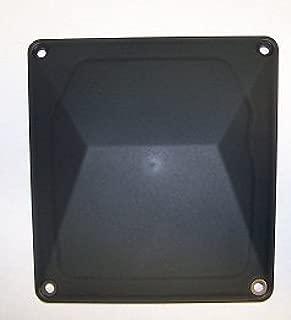 Hobie - Cover Plt, Rdr System - 84500601