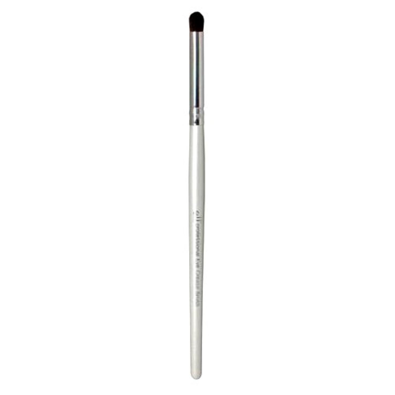 病気晴れ形成(3 Pack) e.l.f. Essential Eye Crease Brush - EF1823 (並行輸入品)