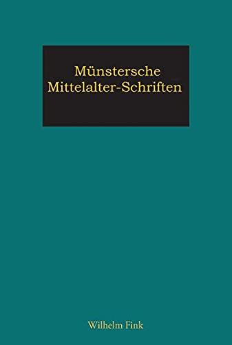 Das Martyrolog-Necrology von Moissac /Duravel: Facsimile-Ausgabe. Bestandteil des Quellenwerkes SOCIETAS ET FRATERNITAS (Münstersche Mittelalter-Schriften)