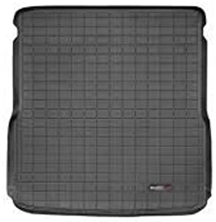 WeatherTech Cargo Liner Floor Mat Tailored Suitable for: Volkswagen Passat Wagon 2006-14|Black CargoLiner