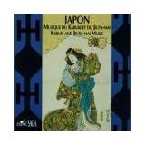 Japan-Kabuki & Juta