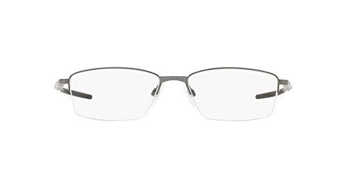 Oakley 5119, Monturas de Gafas para Hombre, Negro (Black Chrome), 54