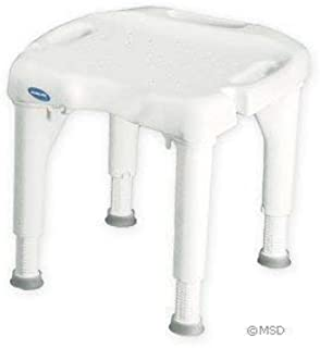 Invacare I-Fit Shower Chair without Back