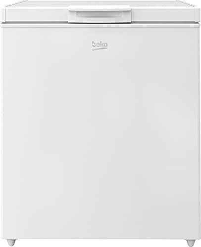 Congelador Pozzetto HS221530N, 205 litros, Clase F