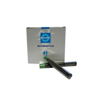 Marco Polo - Moxas zonder rook (Wuyan Jiutiao) - inhoud: 8 moxas.