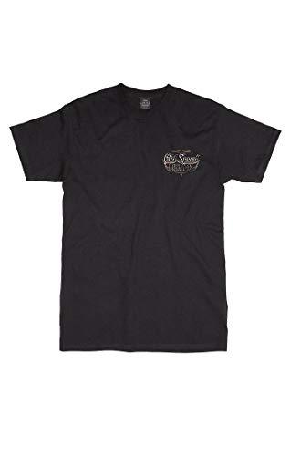 Lucky 13 Men T-Shirt Cold Custom