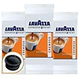 300 capsule caffè Lavazza originali Espresso Point caffe monodose Cremoso