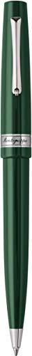 Montegrappa Kugelschreiber Armonia British Green