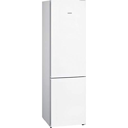 Combi Siemens KG39NVWDA blanco 203 x 60 cm A+++