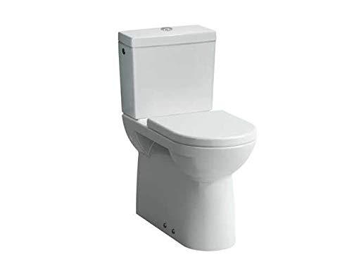 Laufen PRO Stand-Tiefspül-WC für Kombination, Vario-Abgang, 360x700, Farbe: Manhattan
