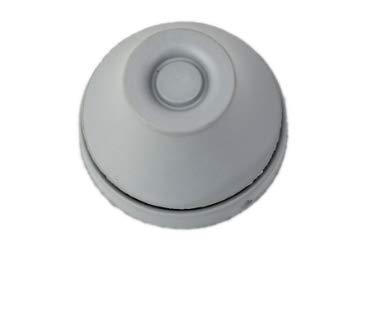Pit Dampfentsafter Dichtung für Foronentsafter oder Bauähnliche,Loch ca 16 mm,