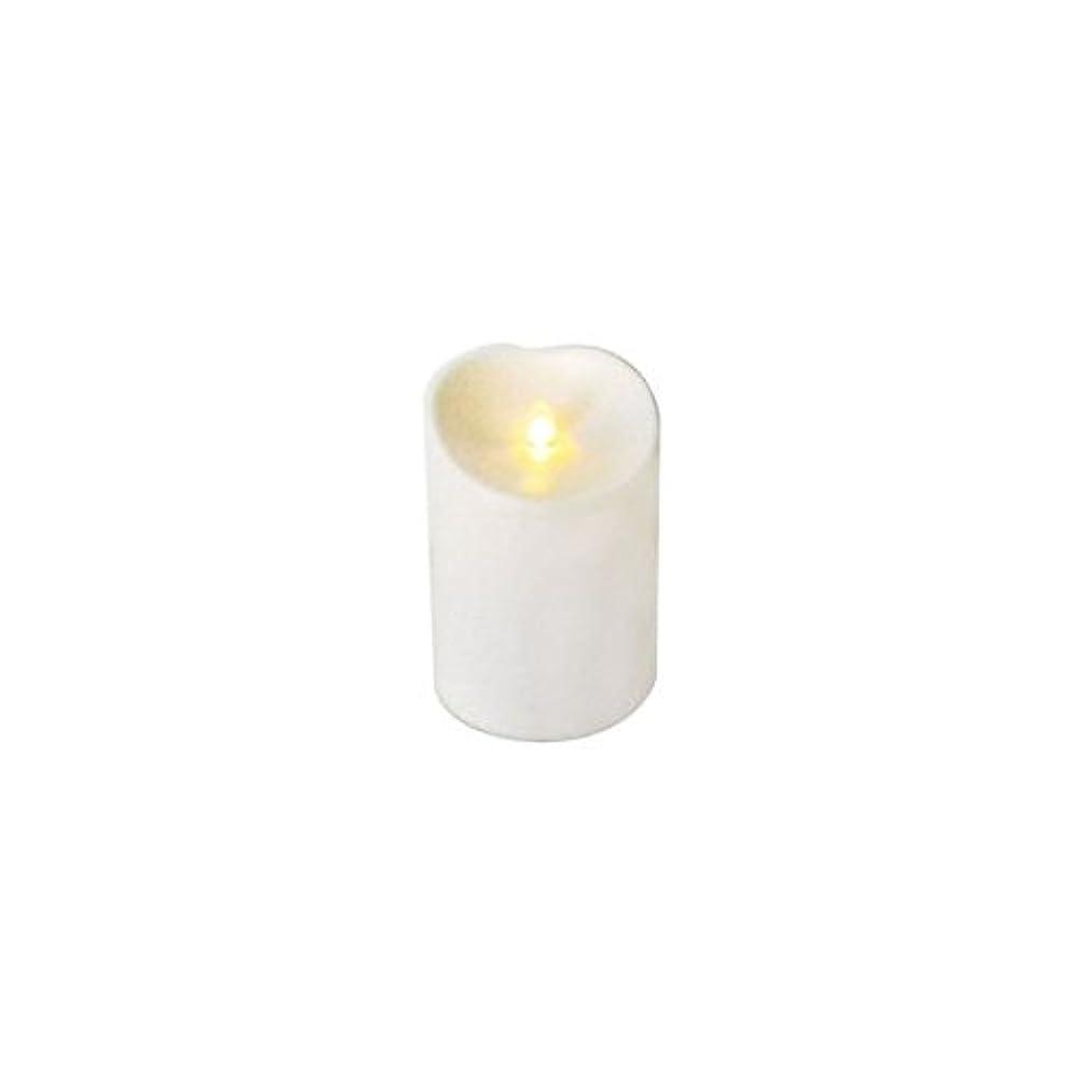 反応するタイプライター変わるLUMINARA(ルミナラ)アウトドアピラー3.75×5 「 アイボリー 」 03050000