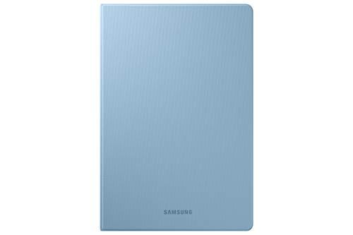 Samsung Book Cover EF-BP610 - Protection à rabat pour tablette - bleu - pour Galaxy Tab S6 Lite
