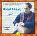 Khaladj/Tombak & Percussion - Iran