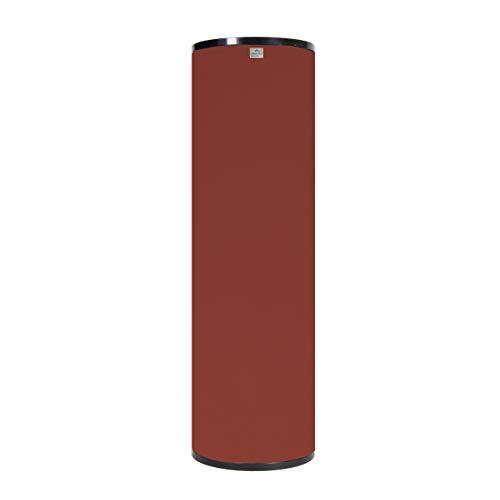 Bassfalle Premium 1m by Addictive Sound – Bass Trap Akustikpaneel - Viele Farben - 9.Bordeauxrot