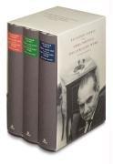 Poesias - Dichtungen. Lyrik und Prosa: 3 Bände
