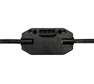 Enphase ET17-208-01 Trunk Cable for M215 and M250, 208VAC, 5 Conductors, Landscape Orientation