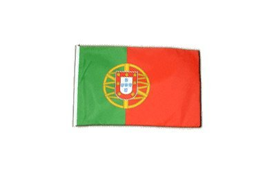 Fahne Flagge Portugal 30 x45 cm