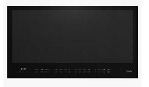 Miele - Piano cottura ad induzione KM 7897 FL da 90 cm