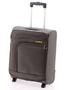 Tulsa de Gladiator, maleta de cabina, 32 Litros, 50 cm, beige