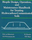 Biopile Design, Operation, and Maintenance Handbook for Treating Hydrocarbon-Contaminated Soils