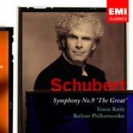 シューベルト: 交響曲第9番「ザ・グレイト」