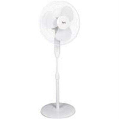 18 In. Oscillating Pedestal Fan Best Comfort