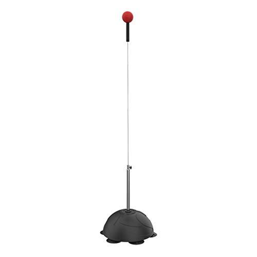 Peras Balón de reacción de Boxeo Bola de Velocidad Vertical Hogar Profesional...