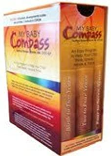 My Baby Compass Kit (Birth to Seven Manuals and CD Rom Checklists, Volume 1, Volume 2, Volume 3)