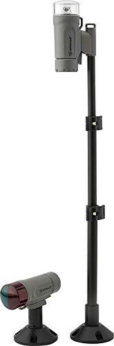 Attwood 14192-7 Deck-Mount LED Light Kit
