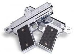 gun motorcycle parts