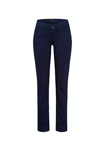 zero Franchise Denim Seattle Slim Fit 32 Inch Blue, dunkel-blau(darkbluerins (60097)), Gr. 36