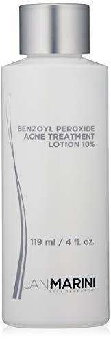 Jan Marini Skin Research Benzoyl Peroxide Acne Treatment Lotion 10%, 4 fl. oz.