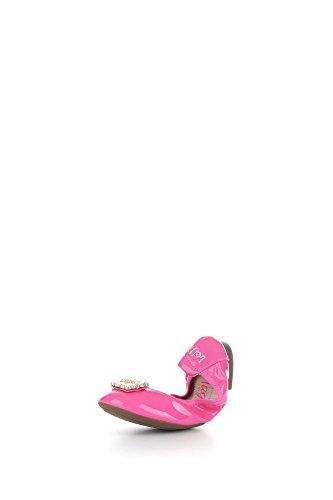 Lelli Kelly 9740 Ballerine e Mocassini Bambino Eco-pelle Rosa Rosa 31