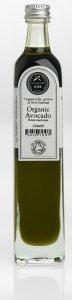 Huile de noyau d'Avocat Bio (Persea gratissima) (100ml) by NHR Organic Oils