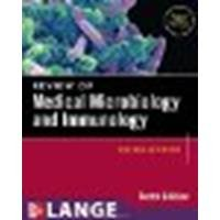 Review of Medical Microbiology and Immunology (Lange Basic Science)