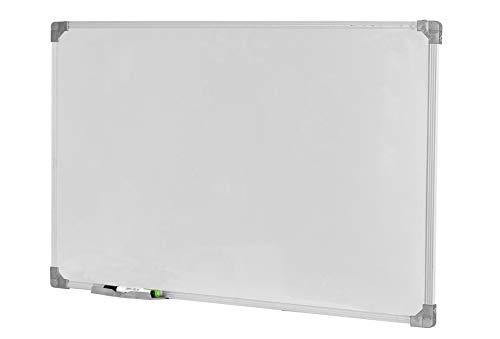 Quadro Branco (Lousa) Moldura Alumínio Standard 100x70cm - STALO