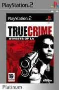 True Crime: Streets of LA Platinum (PS2) by ACTIVISION