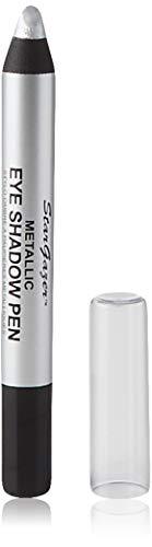 Stargazer Products Metallic Lidschattenstift, silber, 1er Pack (1 x 1,7 g)