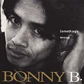 Something's Wrong by Bonny B.