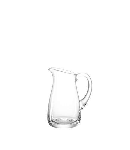 Leonardo - Giardino - Krug, Karaffe, Saftkrug - 0,5 Liter - massives Glas