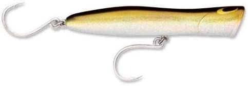 unbrend Williamson Sale Lures Popper Pro 160 To PP160-AYU Ayu 4'' 1 gift 6