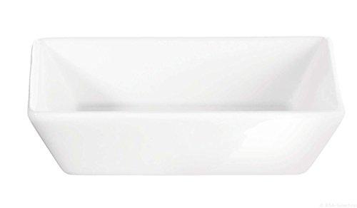 ASA 52045017 Terrine en Porcelaine 39 x 25 x 9 cm, Blanc
