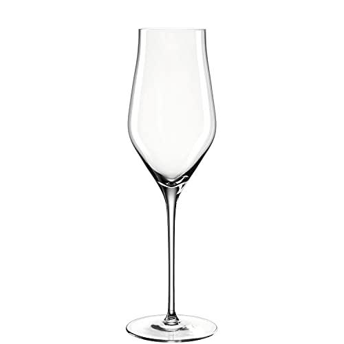 Leonardo Brunelli Sekt-Gläser 6er Set,...