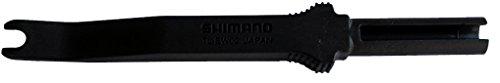 SHIMANO TL-EW02 Conectores DI2 Herramienta, Negro, Talla Única