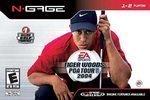 ノキア(nokia) N-gage用ソフト TIGER WOODS PGA TOUR 2004